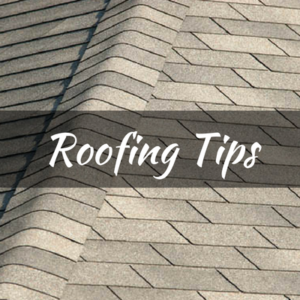 Avoid Major Mistakes With These Roofing Tips Premier