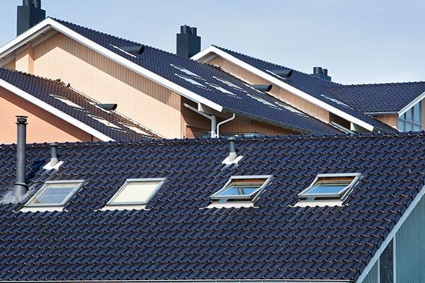 Multi Family Skylights Premier Home Renovations