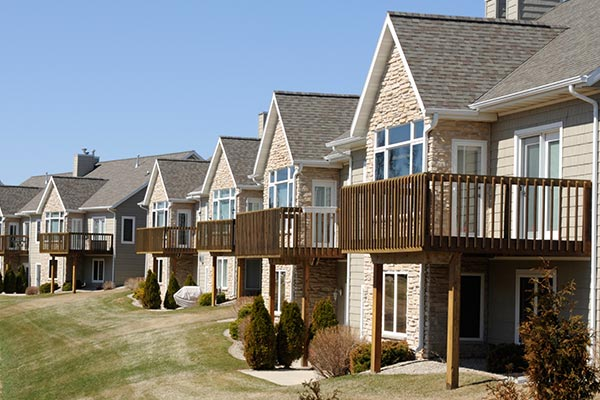 Multi Family Decking Premier Home Renovations Hamilton