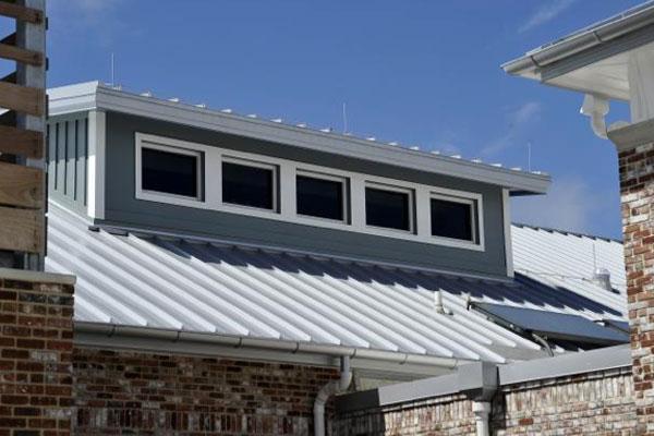 Box Gutters Premier Home Renovations Hamilton New
