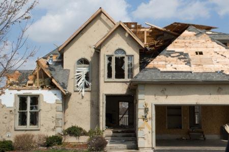 Storm Damage Premier Home Renovations Hamilton Roof